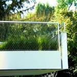 Schubert & Partner Gartengestaltung | Terrassenbegrünung