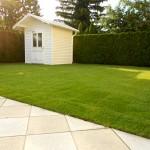 Schubert & Partner Gartengestaltung | Fertigrasen