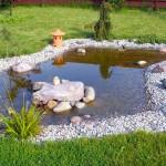 Schubert & Partner Gartengestaltung | Zierteich