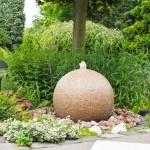 Schubert & Partner Gartengestaltung | Wasserspiel