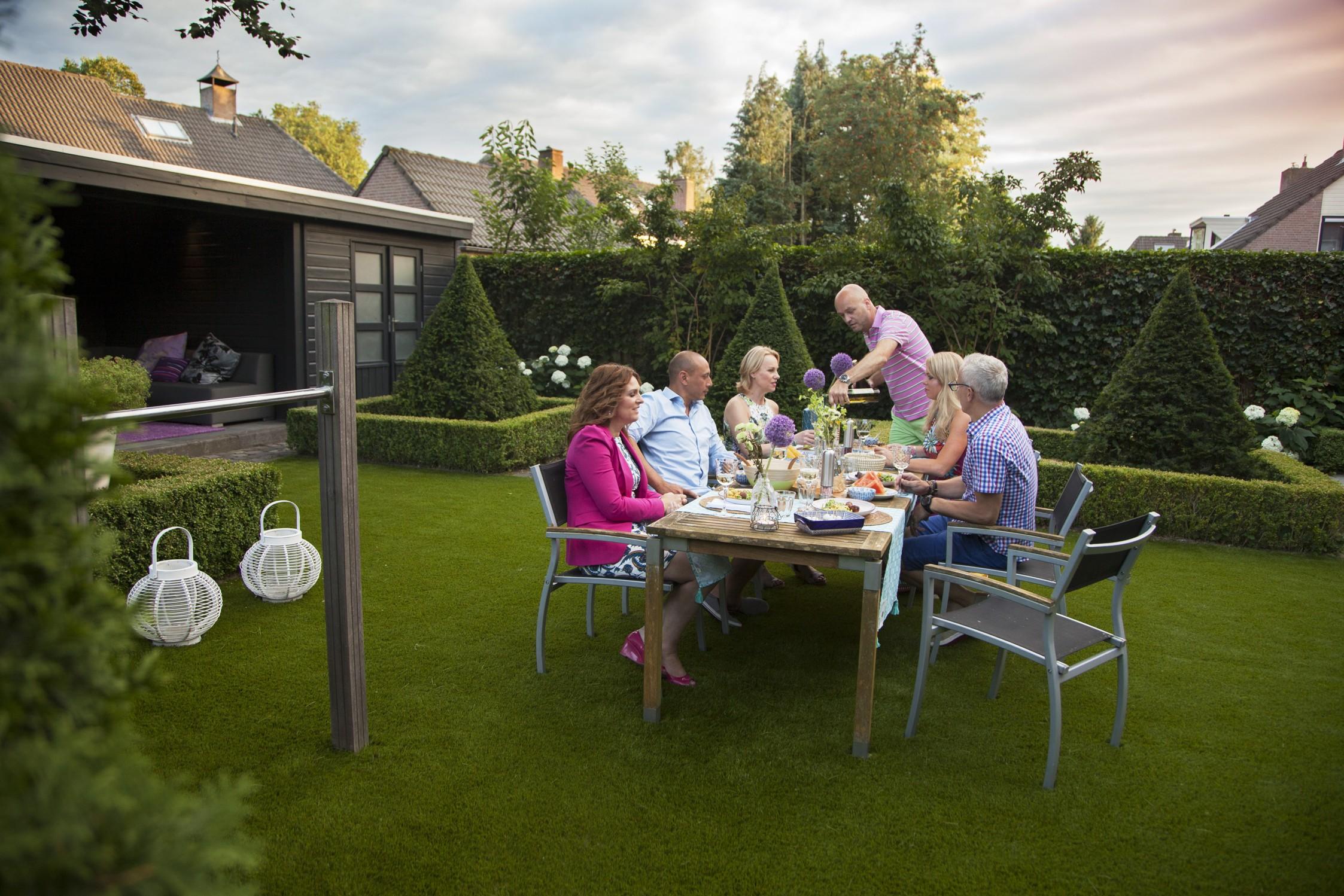 Planen Sie mit uns Ihren Garten!